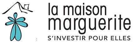 LA MAISON MARGUERITE Retina Logo