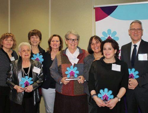 Soirée Reconnaissance 40 ans: notre première cuvée de membres honoraires