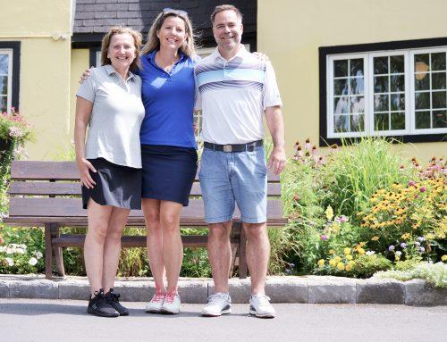 Le milieu de la finance se mobilise pour amasser 101 000$ à la 16e édition du tournoi de golf